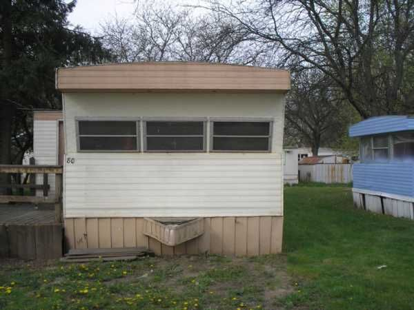 1969 Windsor Mobile / Manufactured Home in Auburn Hills, MI ... on