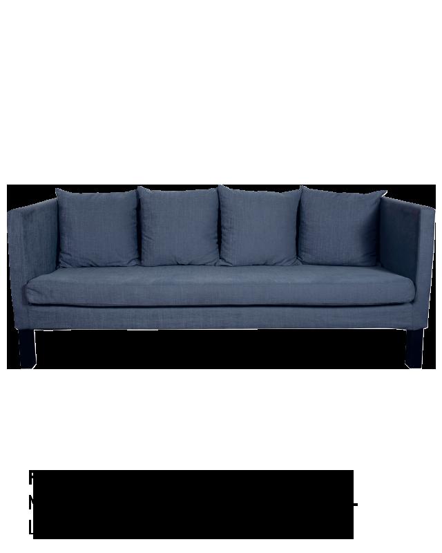 Ekstra Public Spisestuesofa   Stue & spisestue   Outdoor sofa, Home Decor OP-97