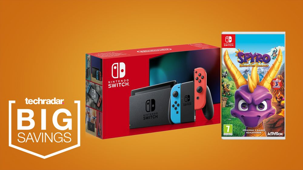 Grab These Great Nintendo Switch Deals Ahead Of Black Friday Nintendo Switch Cheap Nintendo Switch Nintendo