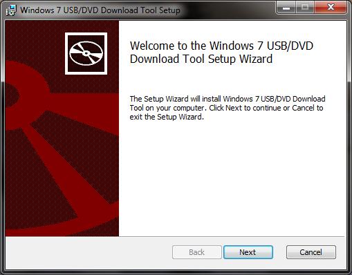 How To Create A Bootable Windows 7 Usb Flash Drive Usb Windows Debt Solutions