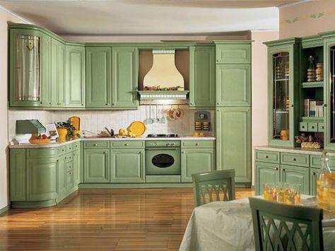 Ideas de decoración para cocinas rusticas - Para Más Información