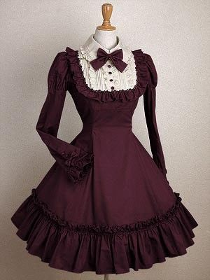 URGENT WTB: EVERYTHING from MARY MAGDALENE! Dresses, blouses and more + Classical puppets petticoat!: egl_comm_sales