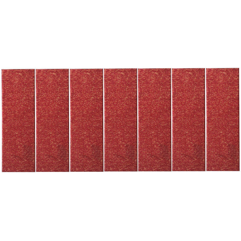 Best Ottomanson Affordable Non Slip Rubber Backing Carpet Stair 400 x 300