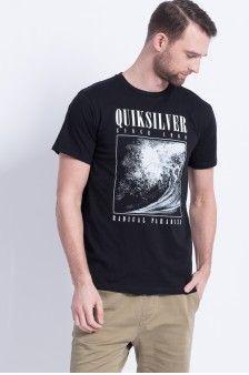 Quiksilver T Shirt Mens Tshirts Mens Tops T Shirt