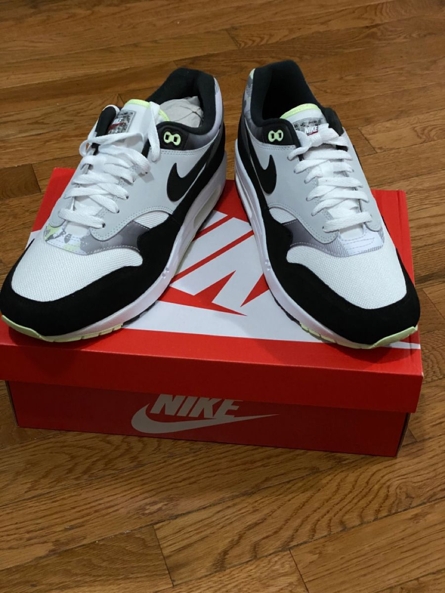 Nike Air Max 1 Remix Pack   Nike air max, Sneaker collection, Air ...