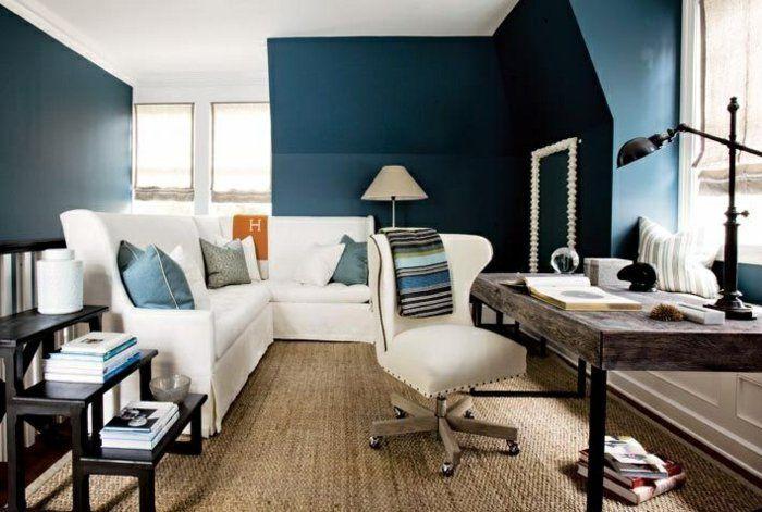 Schlafzimmer petrol ~ Wohnideen schlafzimmer petrol raum und möbeldesign inspiration