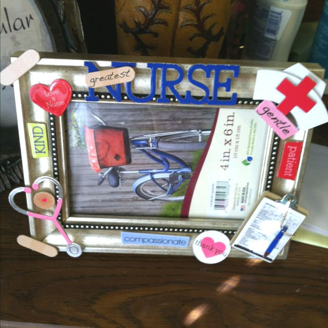 b17e350e67b This would be a great graduation gift for Meghann. She is going to be an  amazing nurse.