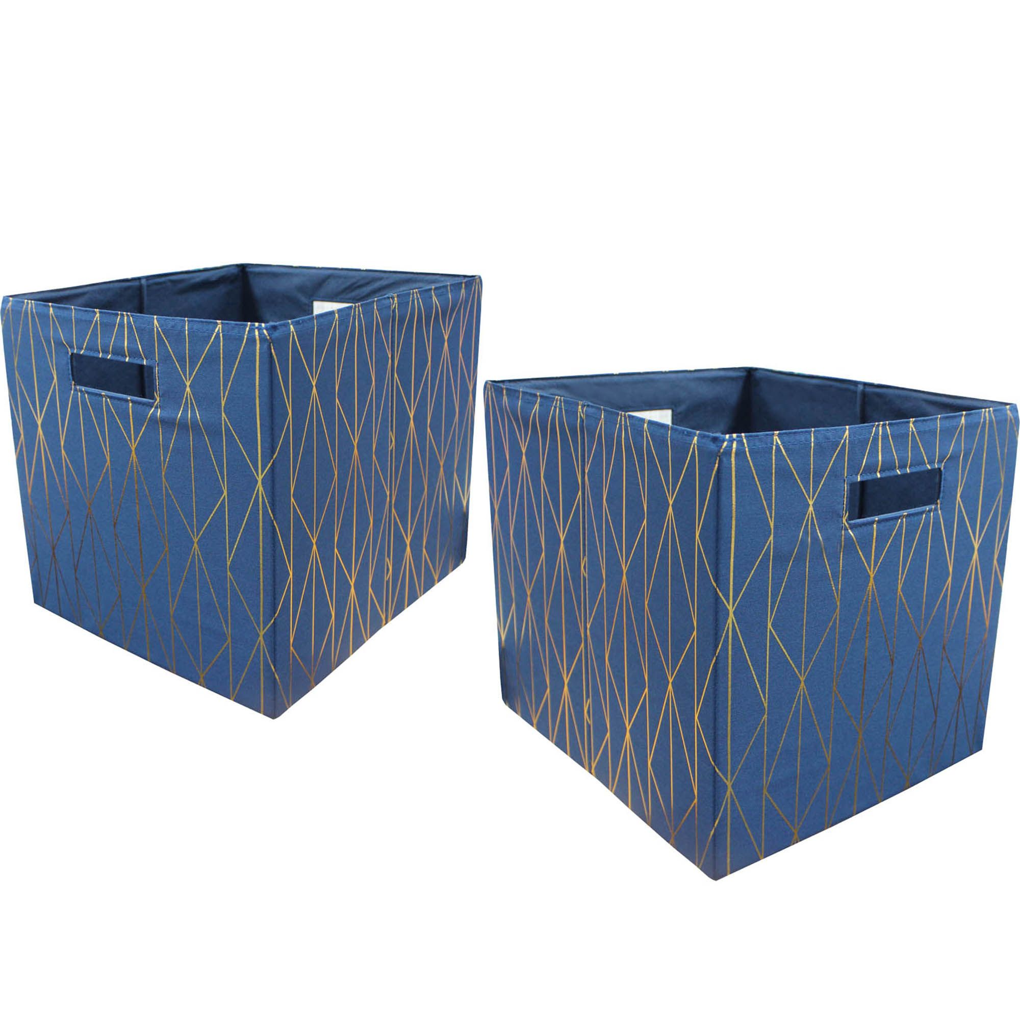 Better Homes And Gardens Collapsible Storage Cube