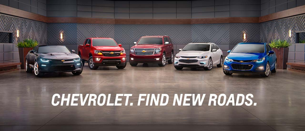Ultra-Low Mileage Lease For Compeive Lessees at Chevrolet ...