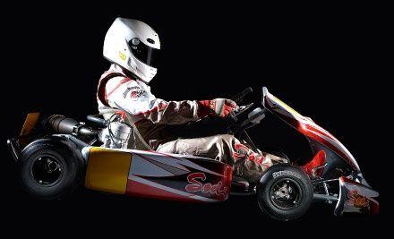 American Indoor Karting | gocars | Karting, Go kart racing