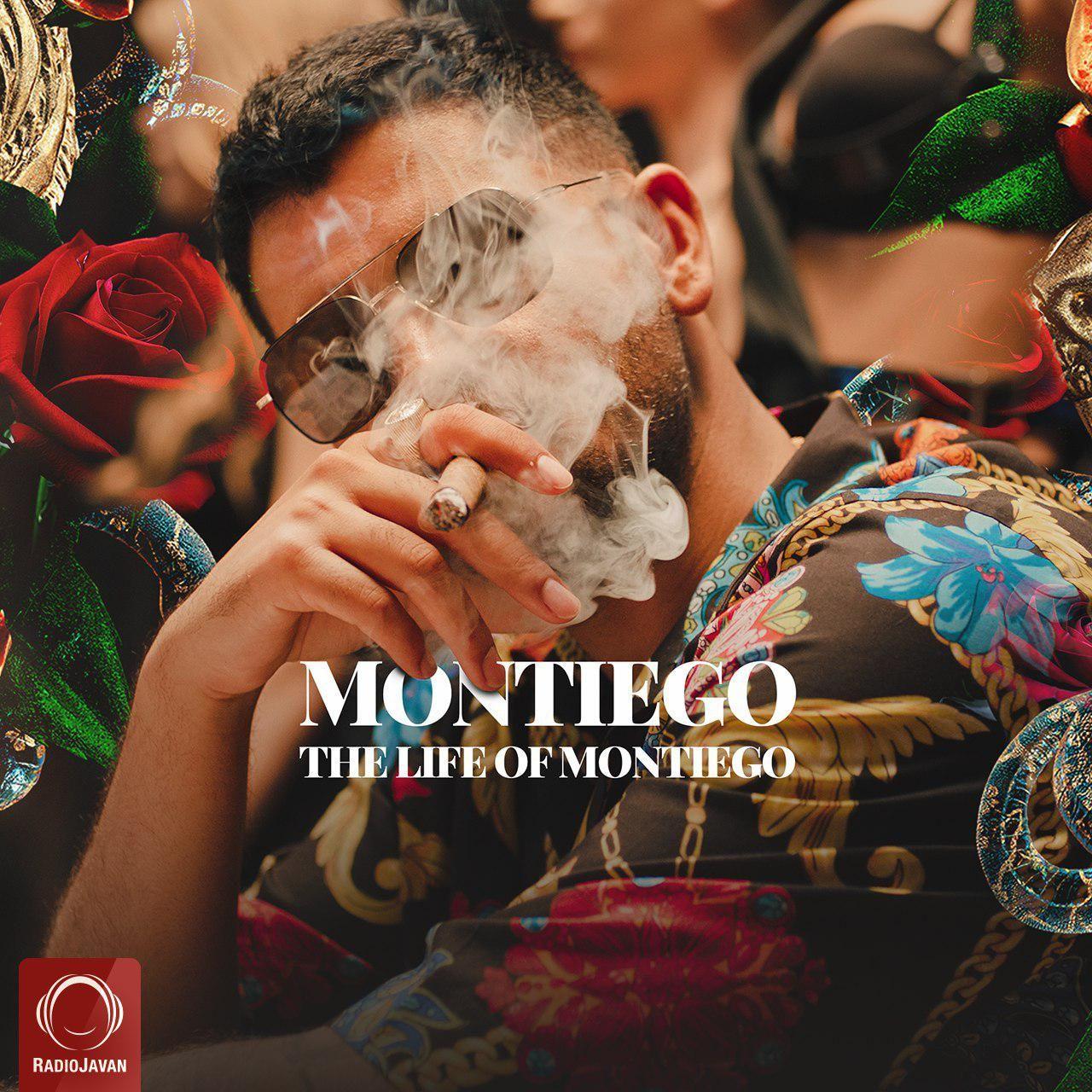 دانلود آلبوم جدید مونتیگو به نام زندگی مونتیگو Album Movie Posters Movies