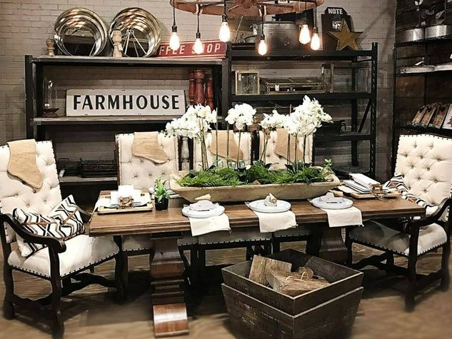 Superieur Urban Farmhouse Designs, Dallas Farmers Market