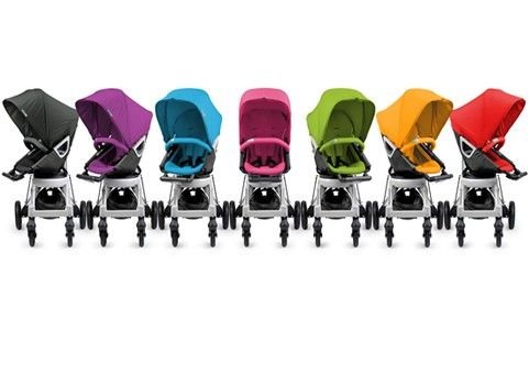 Color Pack For Stroller Seat G2 Shoporbitbaby Orbit Baby Bebe Colores