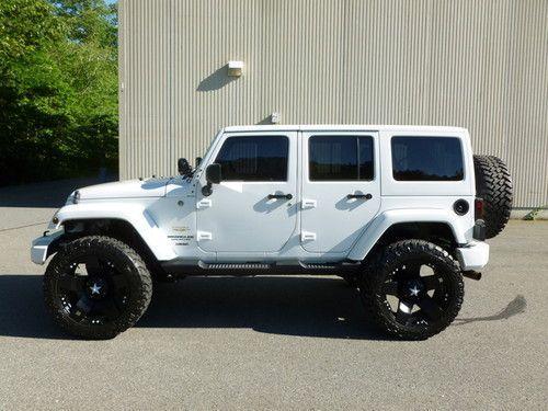 jeep wrangler 2015 4 door. white four door jeep wrangler 2011 unlimited sahara 4door on 2040cars 2015 4 0