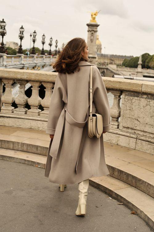 LOOKBOOK 09/19 AUTUMN IN PARIS