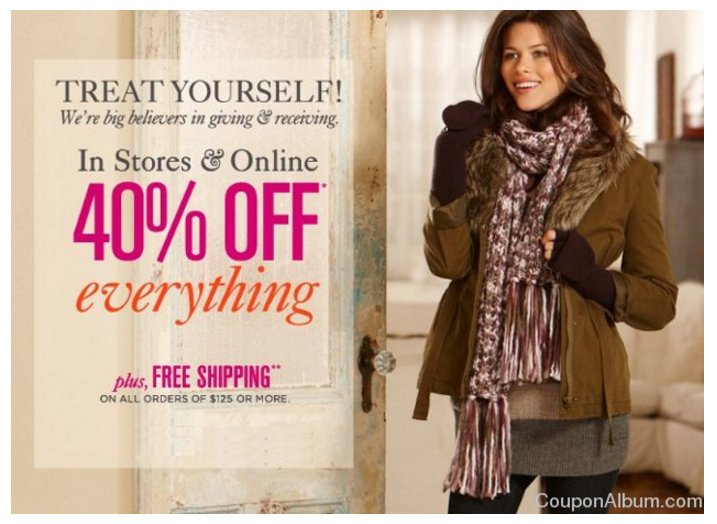 Ann Taylor Loft Promo Codes Printable Coupons Grocery Coupon Codes