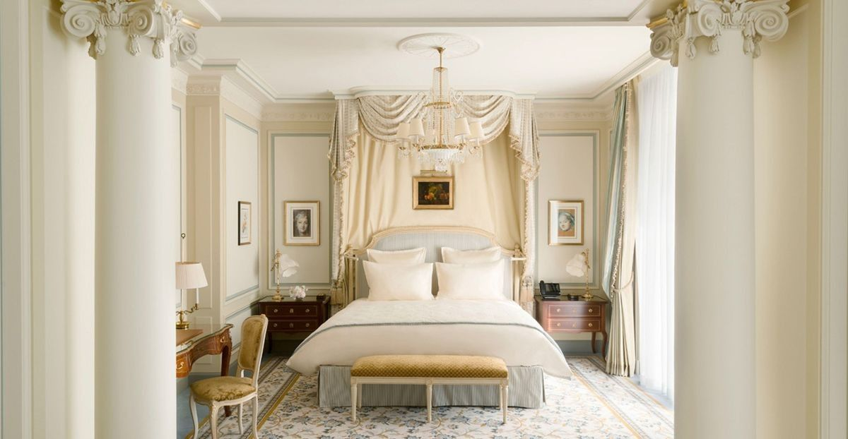 The Ritz Paris Has Finally Reopened See Inside It Here