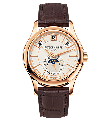 bf963763449 Patek Philippe Complications Ref. 5205R-001 Rose Gold