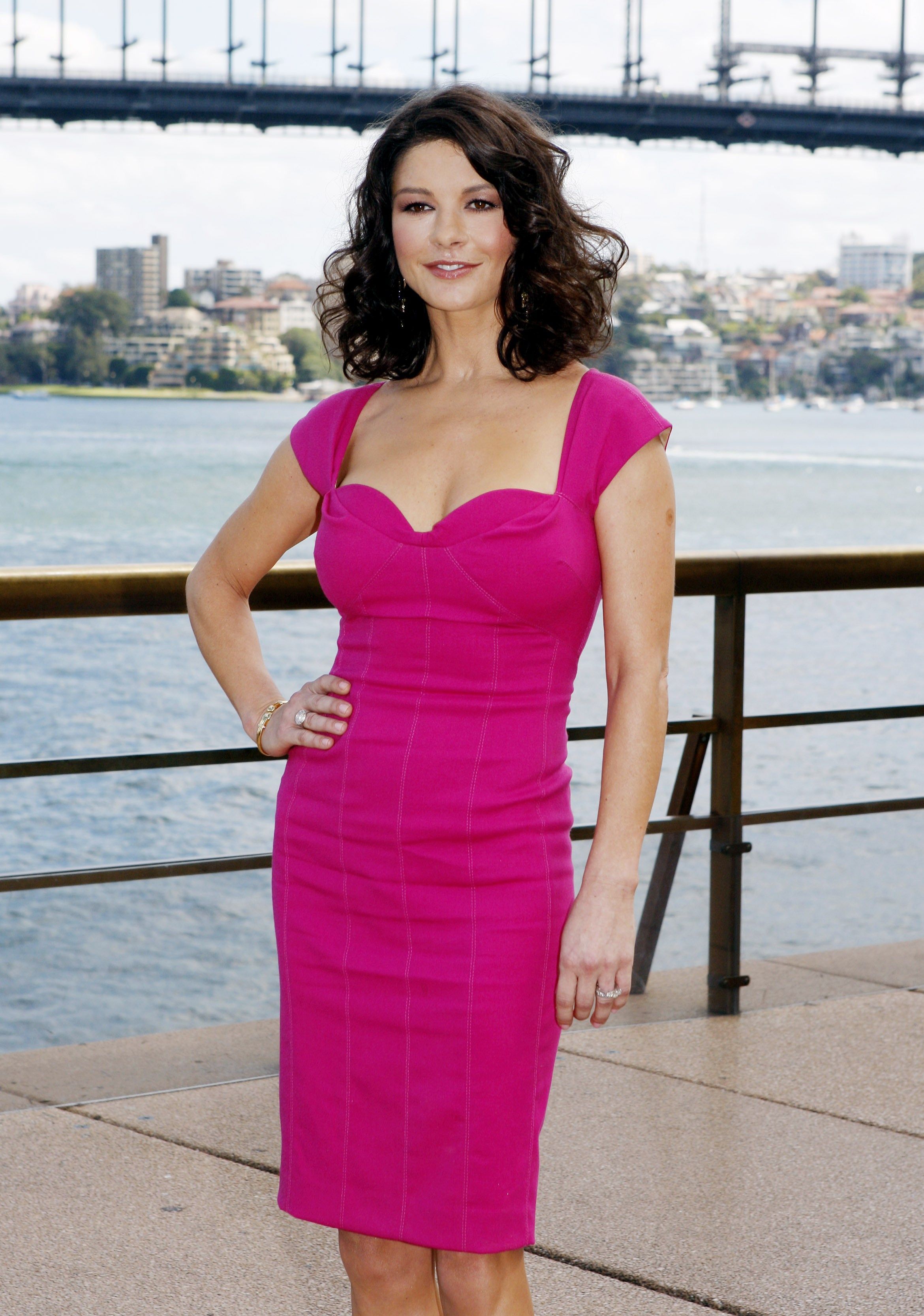 Catherine Zeta Jones | 01-05-2017 | Pinterest | Catherine zeta jones ...