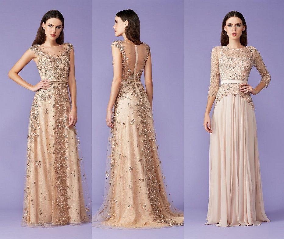 Perfecto Vestidos De Dama Jordan Galería - Vestido de Novia Para Las ...