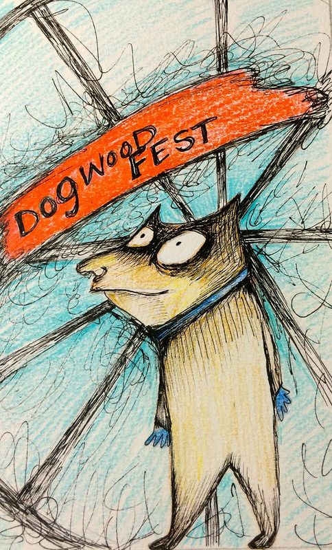Dogwood Fest is coming to town