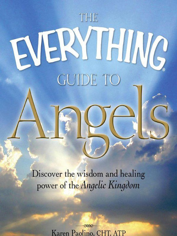 Angel Gifts ~ Your Complete Angel Gift Guide!