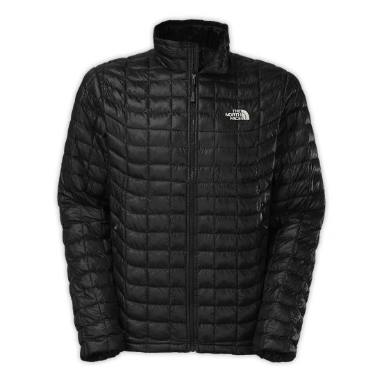 THE NORTH FACE Thermoball Full Zip férfi kabát  c3c0655a53