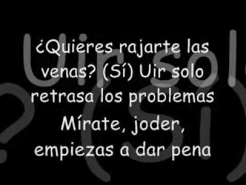 Voces En Mi Interior Porta Santaflow Letra La Voz Frases Del Guason Letras