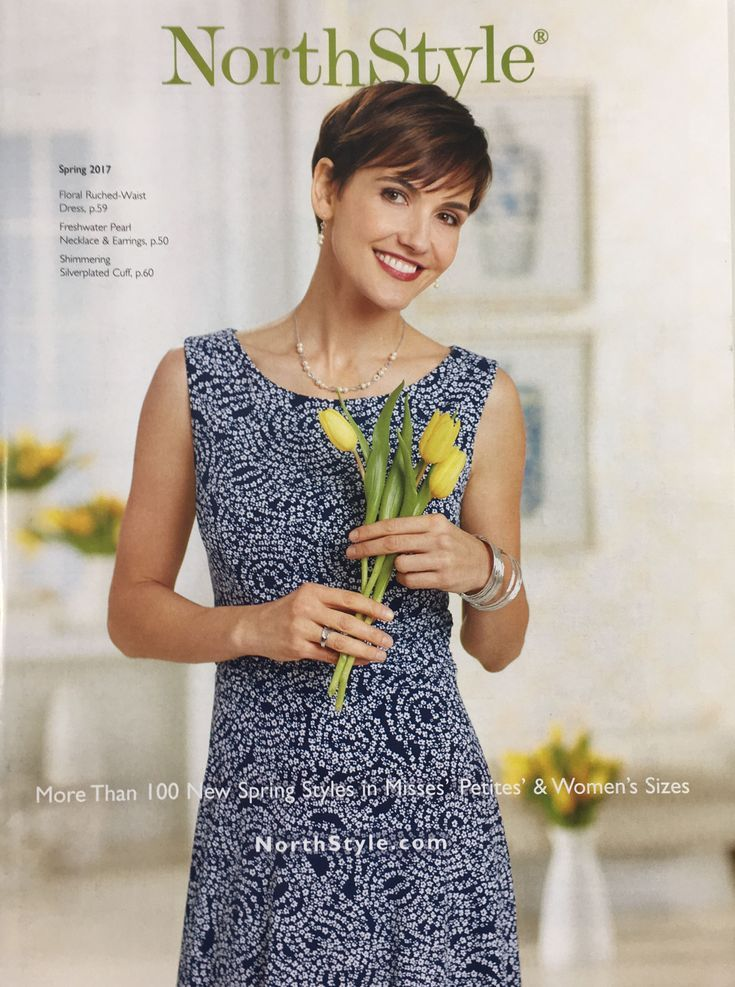 881ee4e9c24f 29 Free Women s Clothing Catalogs  NorthStyle Women s Clothing Catalog