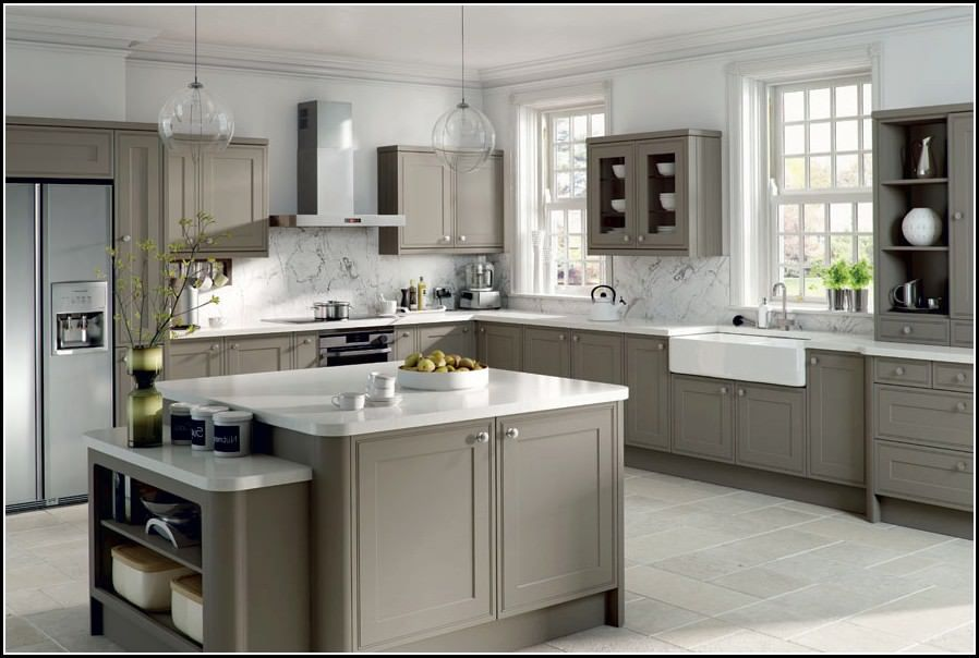 Neutral Wall Colors in Kitchen: Perfect for Any Style ...