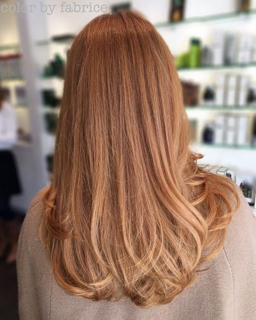 60 besten Strawberry Blonde Hair-Ideen, um jeden zu erstaunen #blondehair