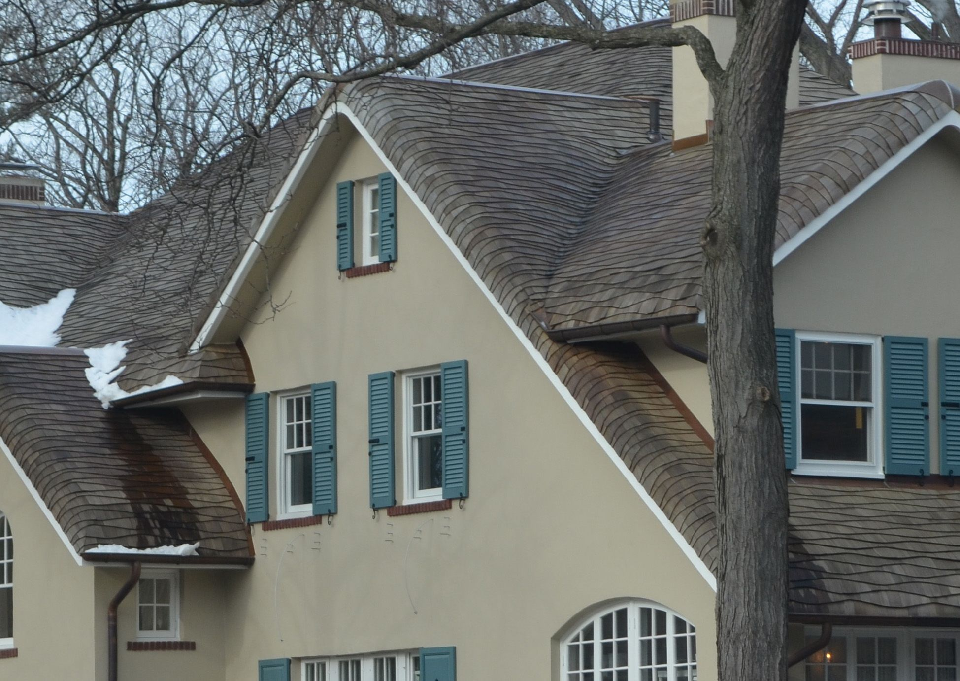 Superb Roofingartisans.com Cedar Roofing Company, Thatched Roof
