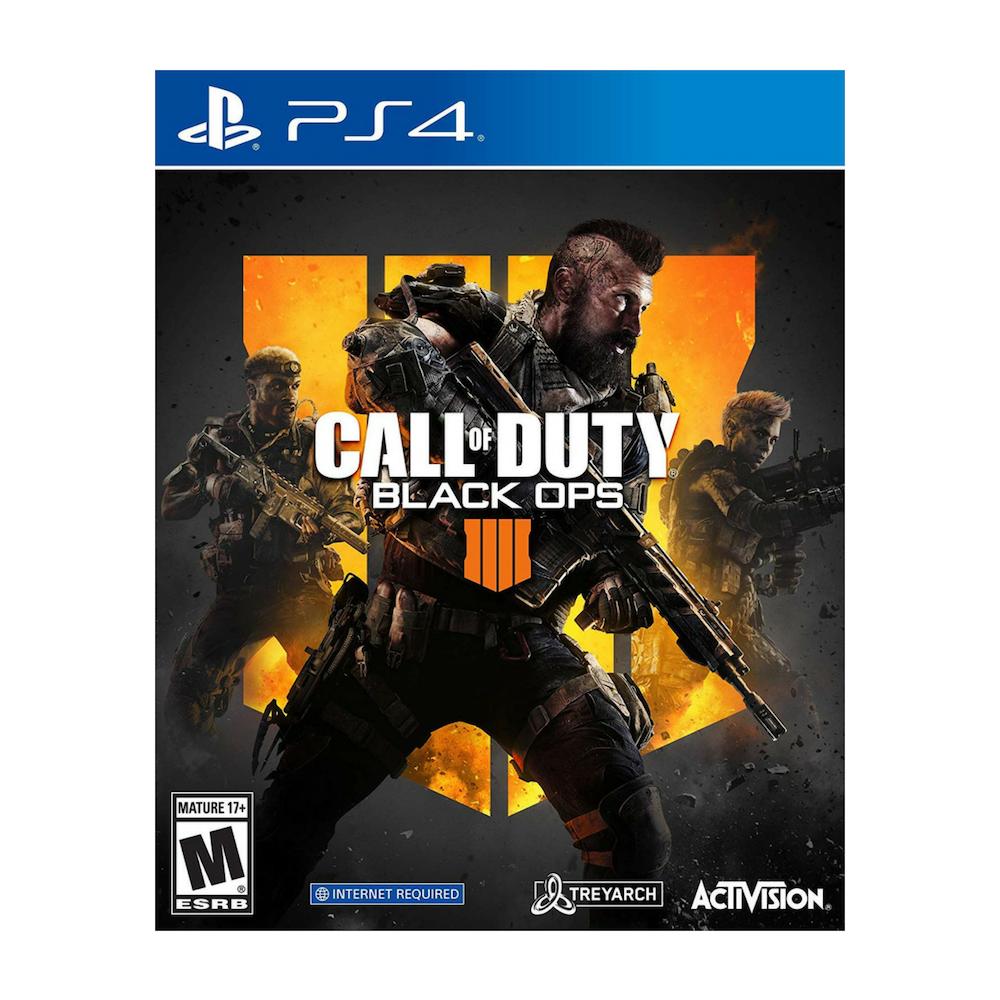 Call Of Duty Black Ops 4 Call Of Duty Black Call Of Duty Black Ops