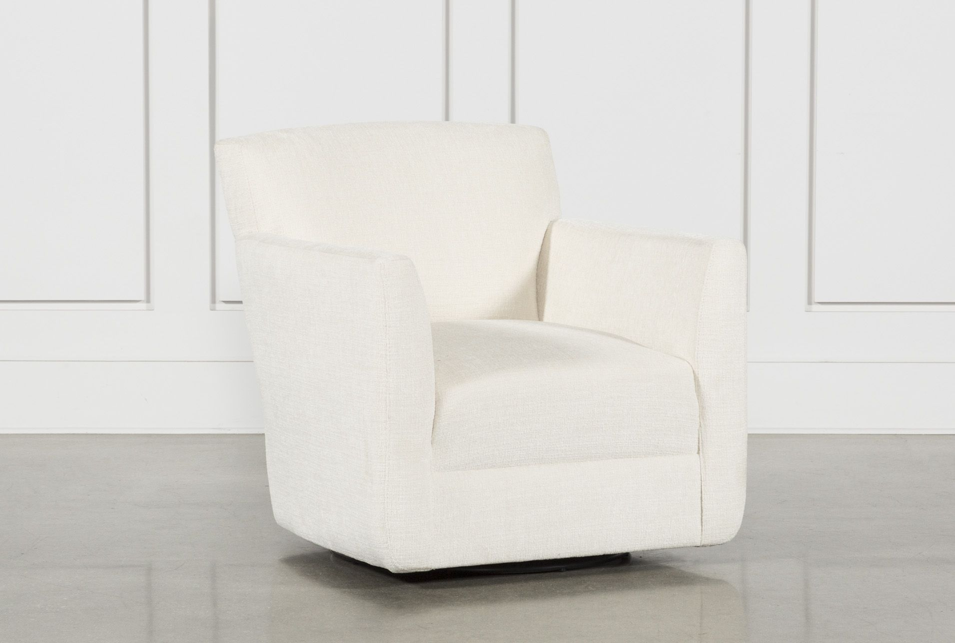 Revolve Swivel Accent Chair Chair Comfortable Accent Chairs