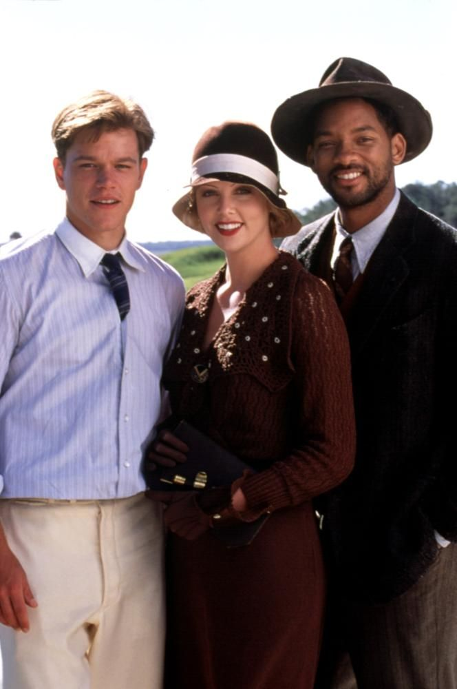 The legend of bagger vance cast