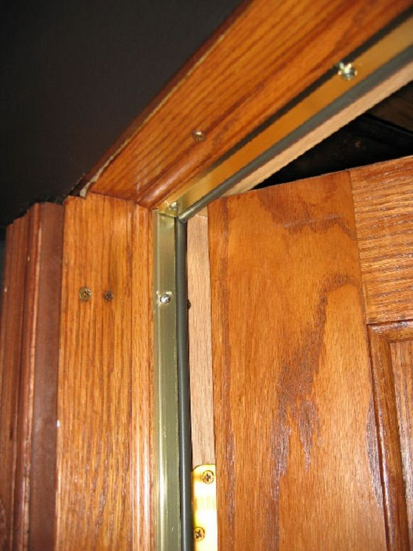 Exterior Door Weather Stripping Door Designs Plans Door Design