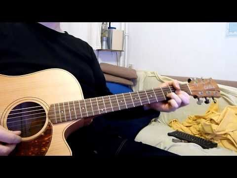 100 3 Chord Songs Part 1 2 Acoustic Guitar Covers By