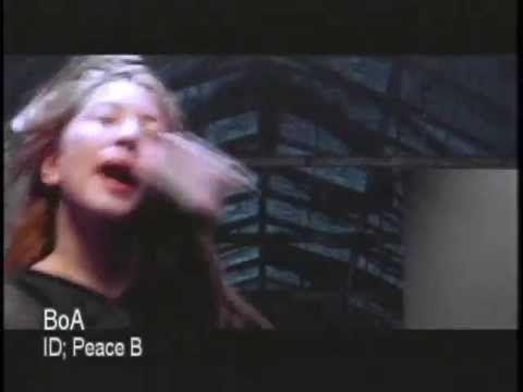 보아(BoA)_ID; Peace B_뮤직비디오(MusicVideo)