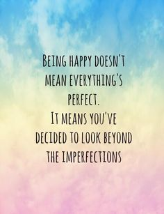 Tumblr Quotes About Being Happy With Yourself