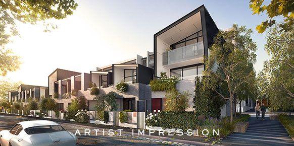 Dko townhouses google search housing pinterest for Terrace house new season