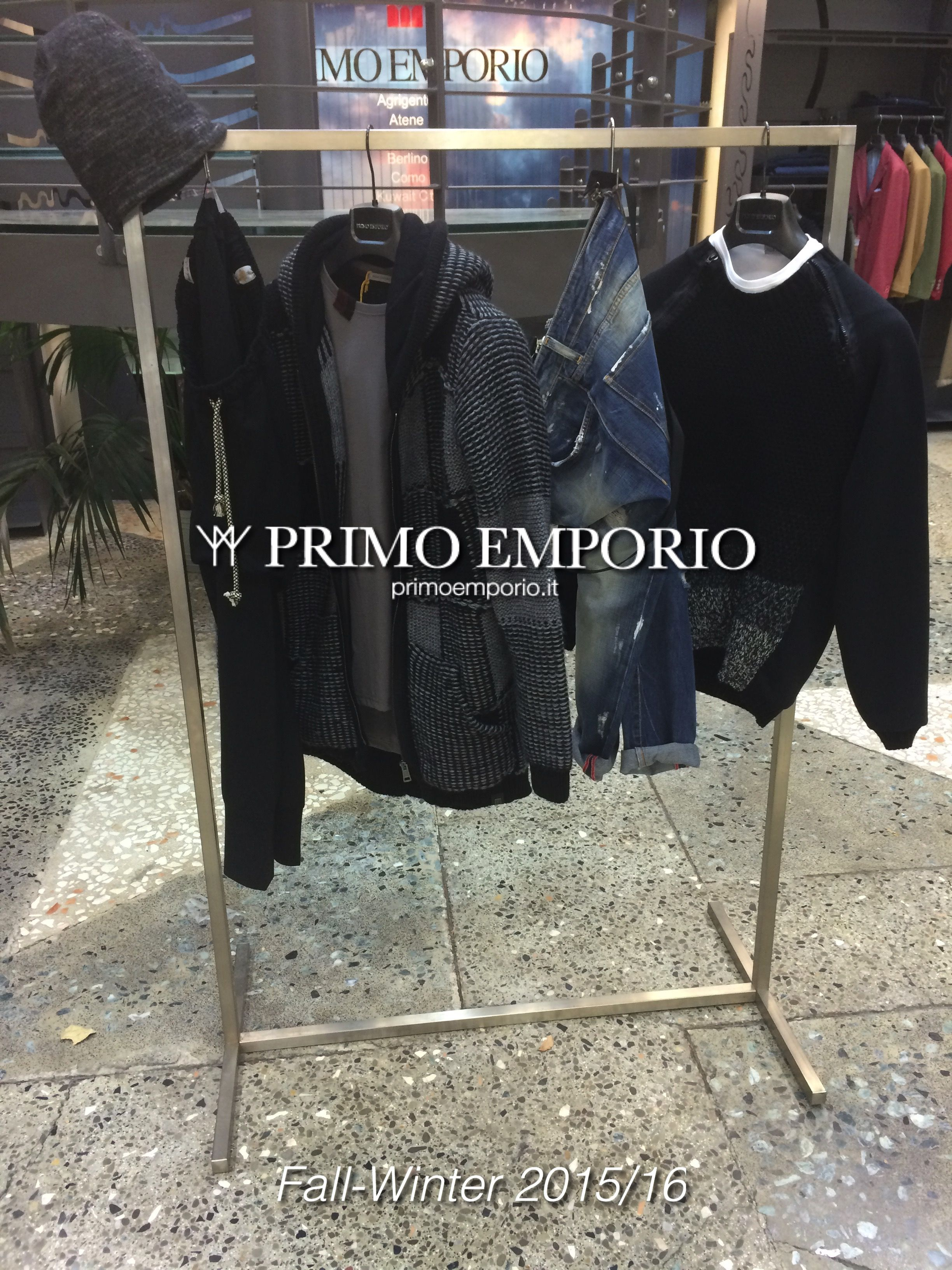 Previews Collection Winter   #primoemporio #fw16 #winter #collection #style #moda #ootd  www.primoemporio.it