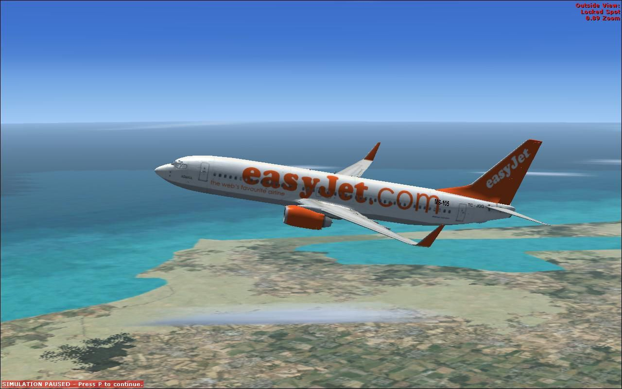 DIAL:1-877-294-2845 Easyjet Airlines Booking Phone Number provide