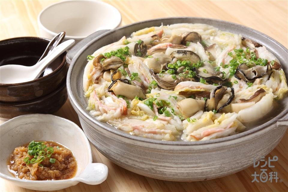 人気 牡蠣 レシピ 牡蠣の簡単レシピランキング TOP20(1位~20位)|楽天レシピ