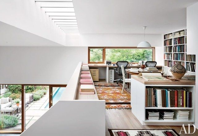 architect home office. 50 Home Office Design Ideas That Will Inspire Productivity Architect
