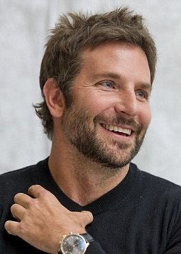 Pin On Bradley Cooper