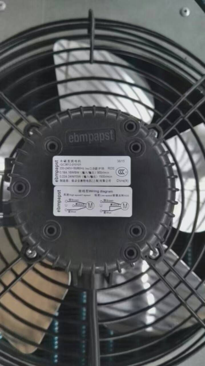 We Have 20 Off On Our New Good Ebm Motors First Hand Price From Factory Call Us If You Want Price Ann Rigidhvac Com Hvac Fan Motor Home Appliances