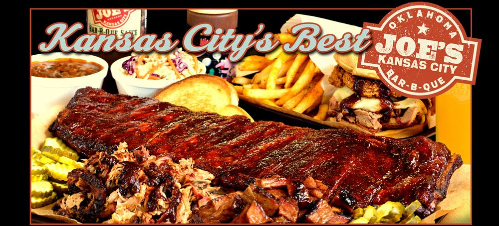 Oklahoma Joe S Bar B Que Kansas City Best Burnt Ends Per Eater National Kansas City Bars Joe S Kansas City Bbq