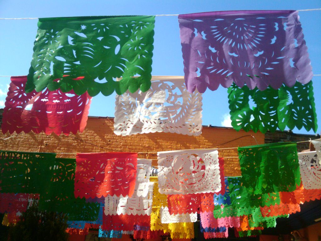 Traditional Mexican Decor - Home Decorating Ideas