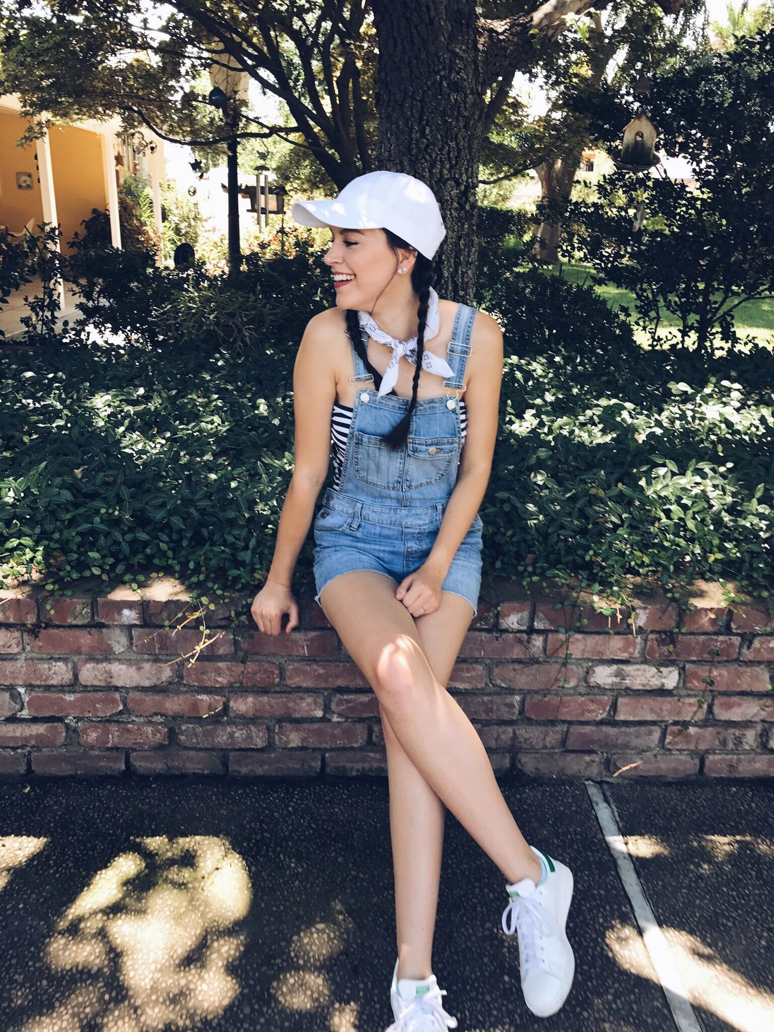 Summer Fashion Women Photo Video