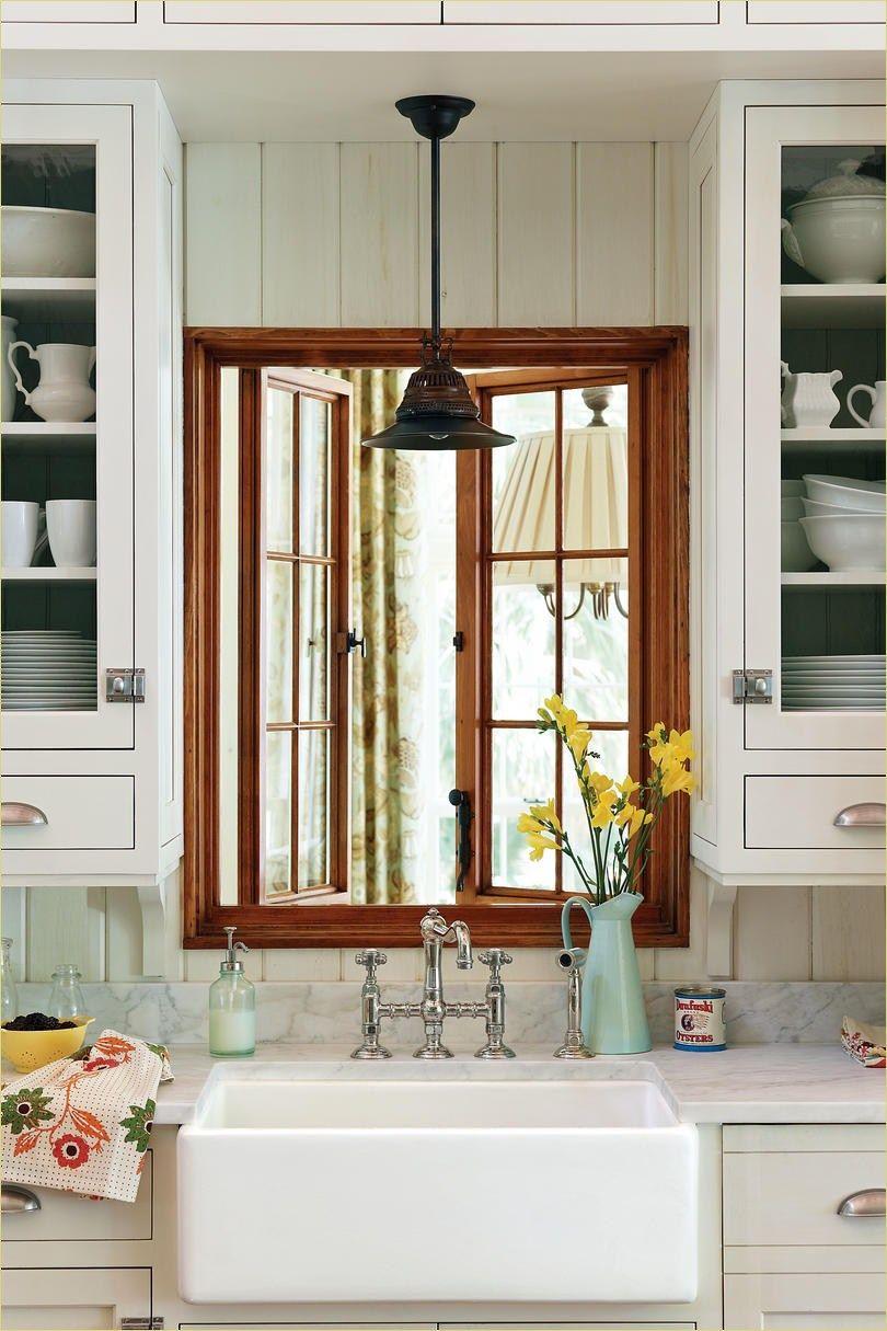 44 Best Design Southern Living Farm Kitchens Ideas